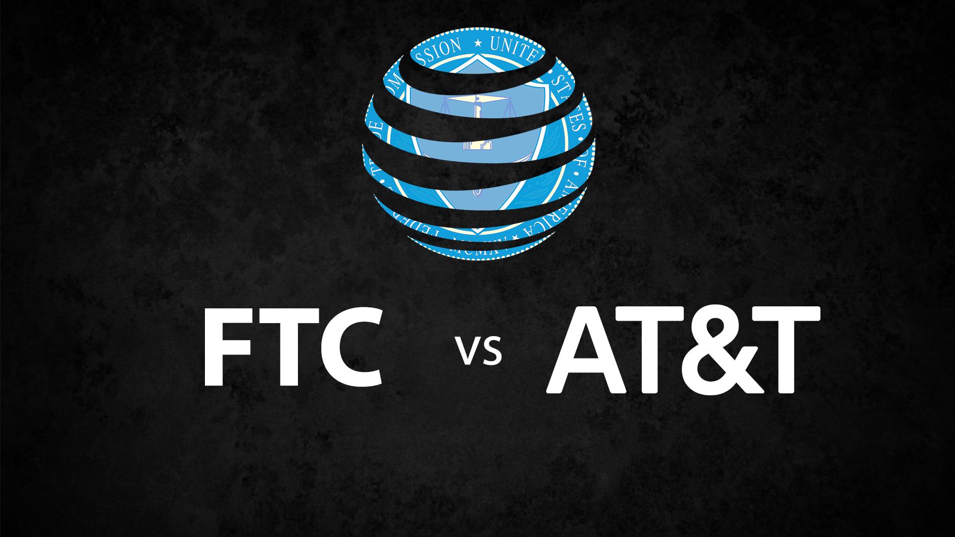 Net Neutrality: FTC vs. AT&T